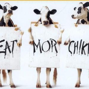 eat more chicken